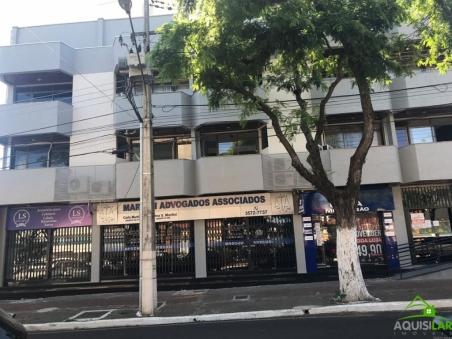 SALA COMERCIAL NA AV.BRASIL